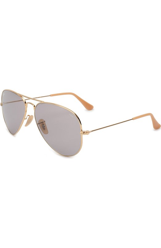 Купить Солнцезащитные очки Ray-Ban, 3025-9064V8, Италия, Золотой