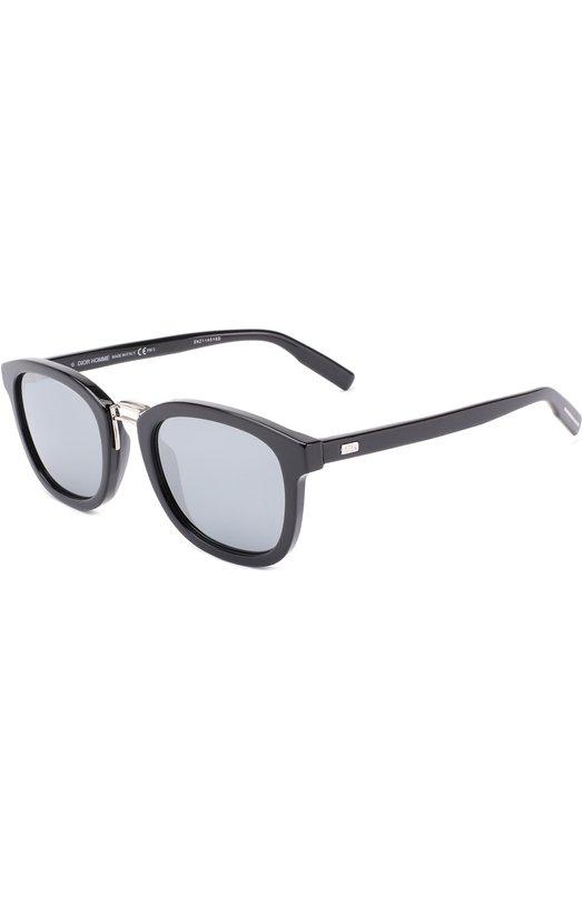 Купить Солнцезащитные очки Dior, BLACKTIE230S 807, Италия, Черный