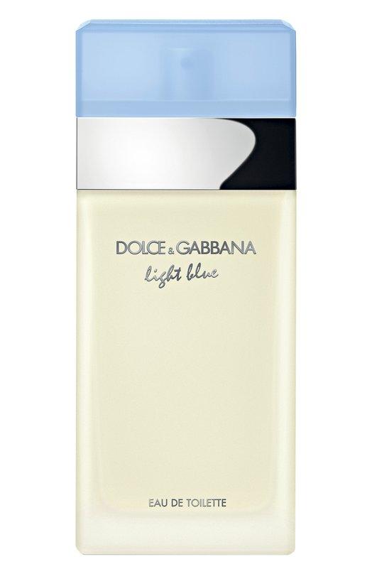 Купить Туалетная вода Light Blue Dolce & Gabbana, 3020235DG, Франция, Бесцветный
