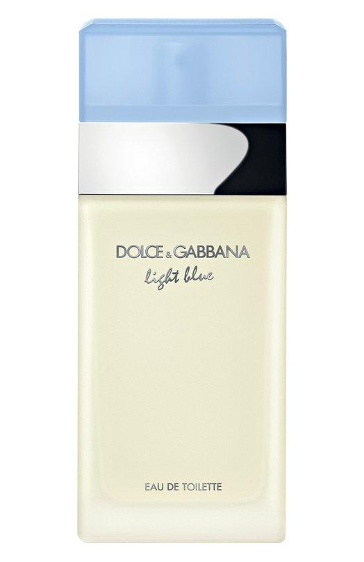 Купить Туалетная вода Light Blue Dolce & Gabbana, 3020265DG, Франция, Бесцветный