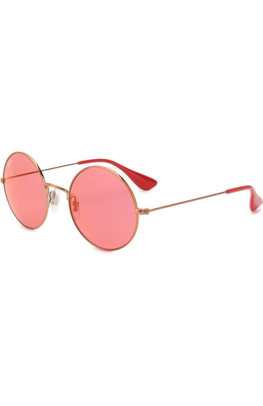 Купить Солнцезащитные очки Ray-Ban, 3592-9035C8, Италия, Красный