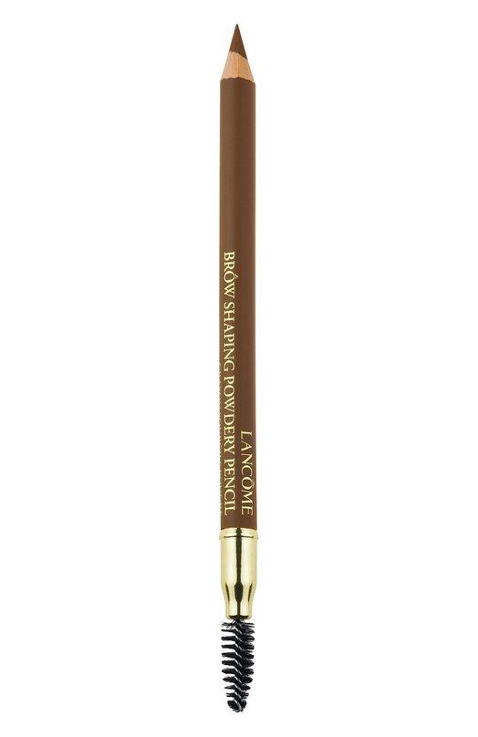 Купить Карандаш для бровей Brow Shaping, оттенок 04 Lancome, 3614272313569, Франция, Бесцветный