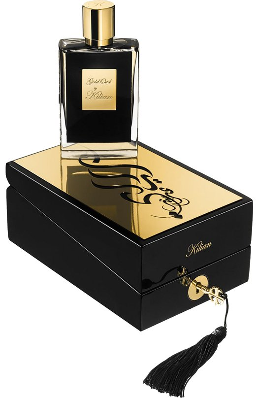 Купить Парфюмерная вода Gold Oud Kilian, 3760184351127, Франция, Бесцветный