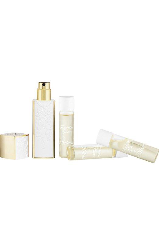 Купить Набор для путешествия парфюмерная вода Forbidden Games Kilian, 3760184358539, Франция, Бесцветный