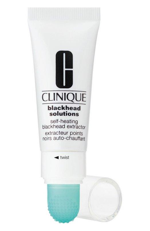 Купить Разогревающее средство против черных точек Blackhead Solutions Clinique, ZR16-01, Франция, Бесцветный