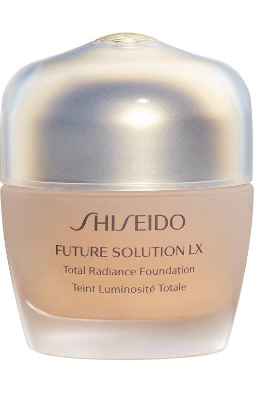 Купить Тональное средство Future Solution Lx, оттенок Rose 3 Shiseido, 13940SH, Италия, Бесцветный