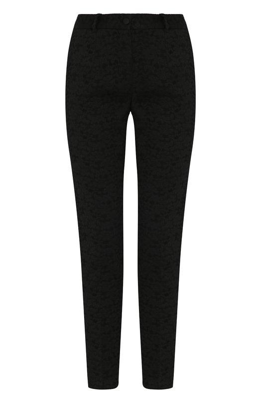 Укороченные брюки со стрелками  Dolce & Gabbana