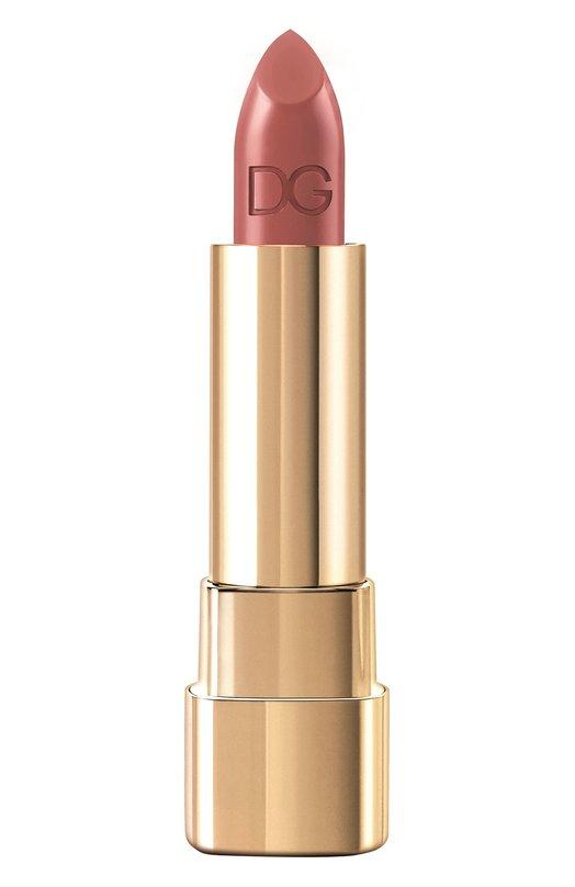 Купить Губная помада Classic Cream, оттенок 140 Goddess Dolce & Gabbana, 3022055DG, Италия, Бесцветный