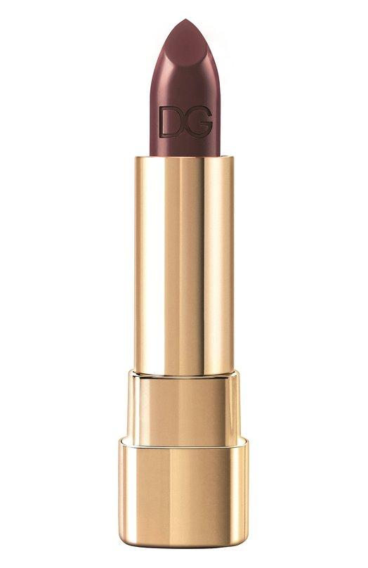 Купить Губная помада Classic Cream, оттенок 330 Amethyst Dolce & Gabbana, 3022205DG, Италия, Бесцветный