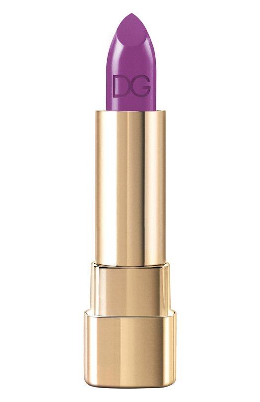 Купить Губная помада Shine, оттенок 100 Violet Dolce & Gabbana, 3024075DG, Италия, Бесцветный