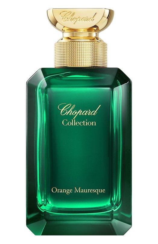 Купить Парфюмерная вода Orange Mauresque Chopard, 7640177367457, Италия, Бесцветный