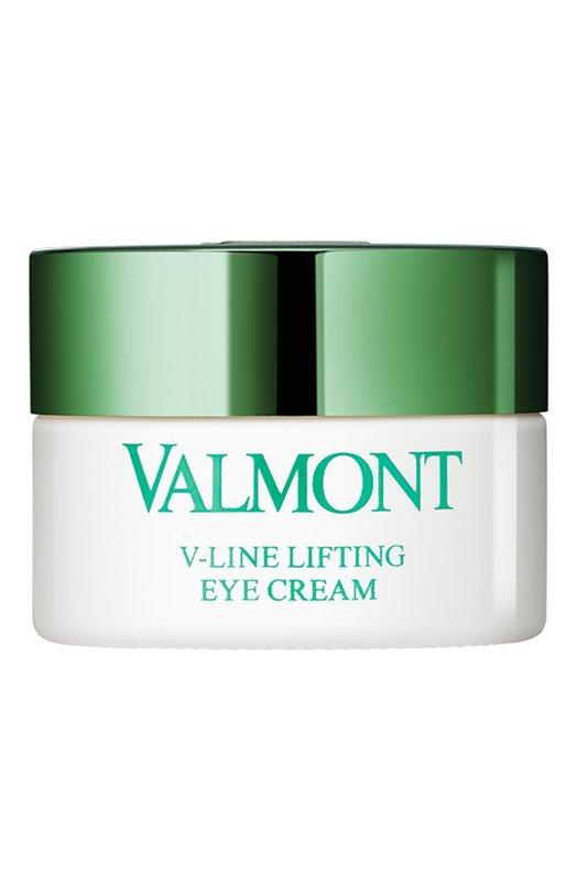 Купить Крем-лифтинг для кожи вокруг глаз V-Line Valmont, 705935, Италия, Бесцветный