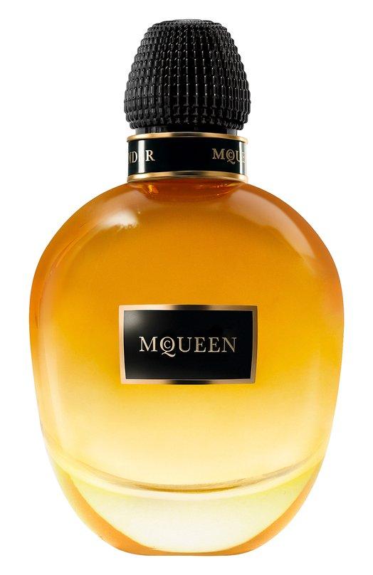 Купить Парфюмерная вода Amber Garden Alexander McQueen Perfumes, 3614226392640, Великобритания, Бесцветный