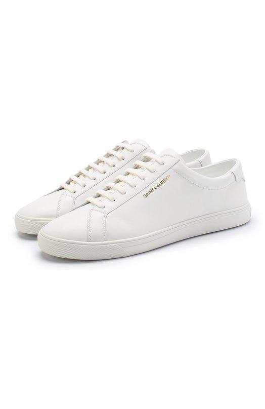 a40bb4d20c23 Мужская обувь Saint Laurent купить в интернет-магазине Buduvmode ...