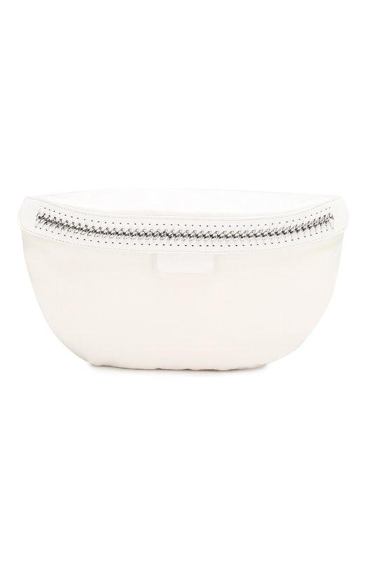 Купить Поясная сумка Falabella Go Stella McCartney, 529464/W8328, Италия, Белый, Полиамид: 100%;