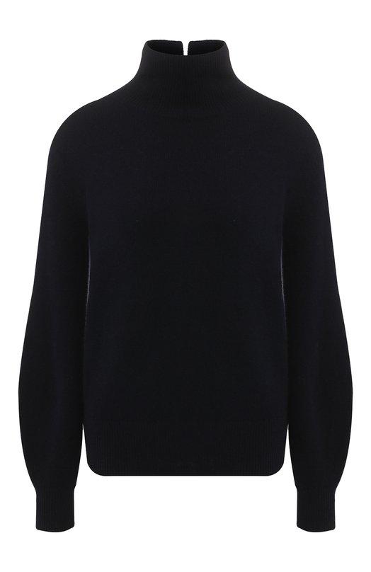 Купить Кашемировый пуловер с высоким воротником Vince, V525078048, Китай, Черный, Кашемир: 100%;