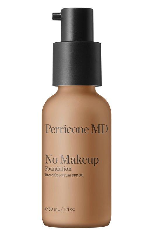 Купить Тональная основа no Makeup SPF 30, оттенок Tan Perricone MD, 651473527909, Франция, Бесцветный