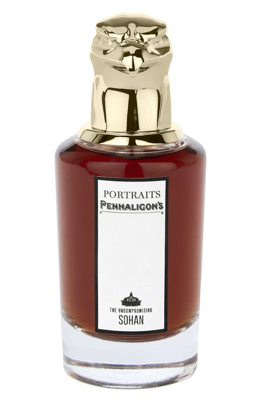 Парфюмерная вода The Portraits The Uncompromising Sohan Penhaligon's