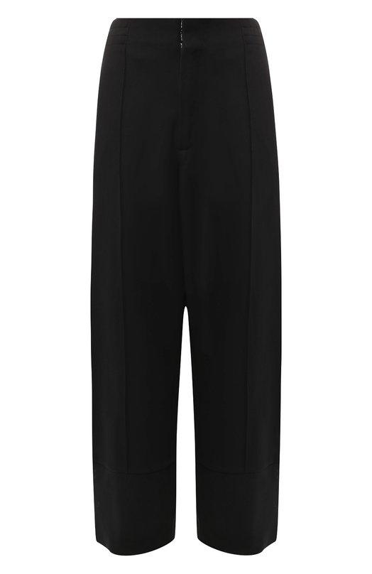 Купить Хлопковые брюки с карманами Y-3, DP0753/W, Китай, Черный, Хлопок: 100%;