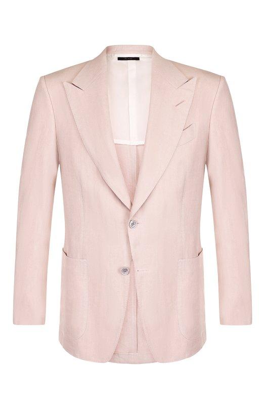 Льняной пиджак Tom Ford