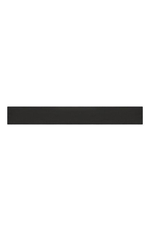 Купить Пояс для смокинга из смеси вискозы и шелка Kiton, UFASCAR-LI-NER, Италия, Черный, Вискоза: 56%; Шелк: 44%;