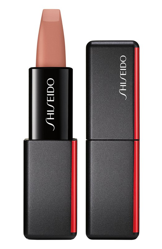 Купить Матовая помада для губ ModernMatte, 502 Whisper Shiseido, 14778SH, Италия, Бесцветный