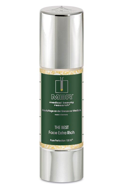 Купить Крем для сухой кожи Pure Perfection 100N Medical Beauty Research, 1446, Германия, Бесцветный