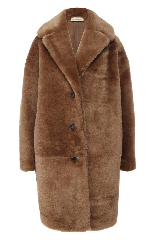 Пальто из овчины Mansur Gavriel