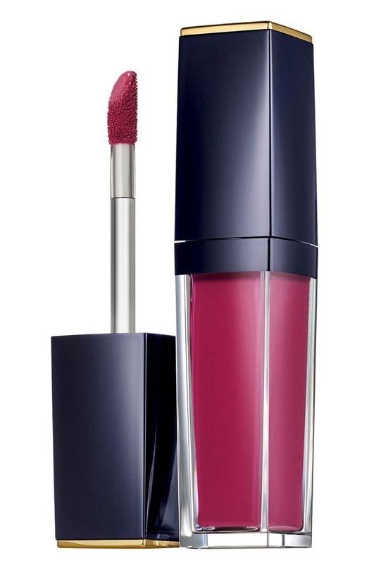 Купить Жидкая губная помада Pure Color Envy, оттенок 408 Shameless Estée Lauder, P365-10, США, Бесцветный