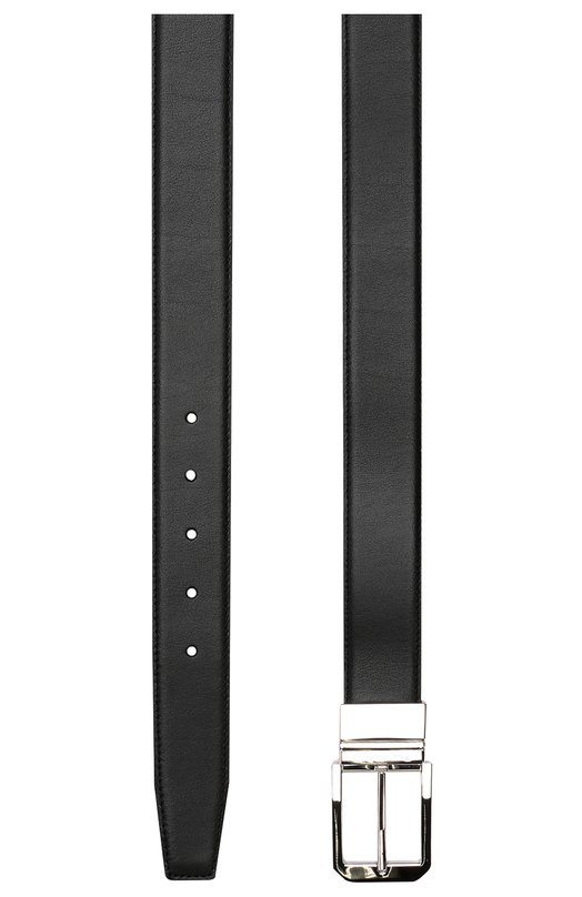 Кожаный ремень Ermenegildo Zegna  5100019163408, ZPJ45/977 2