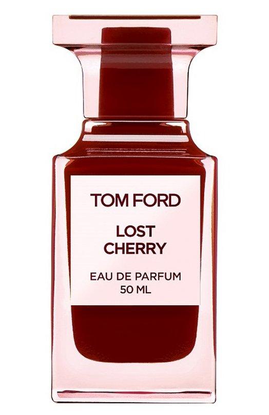 Купить Парфюмерная вода Lost Cherry Tom Ford, T6LN-01, Франция, Бесцветный