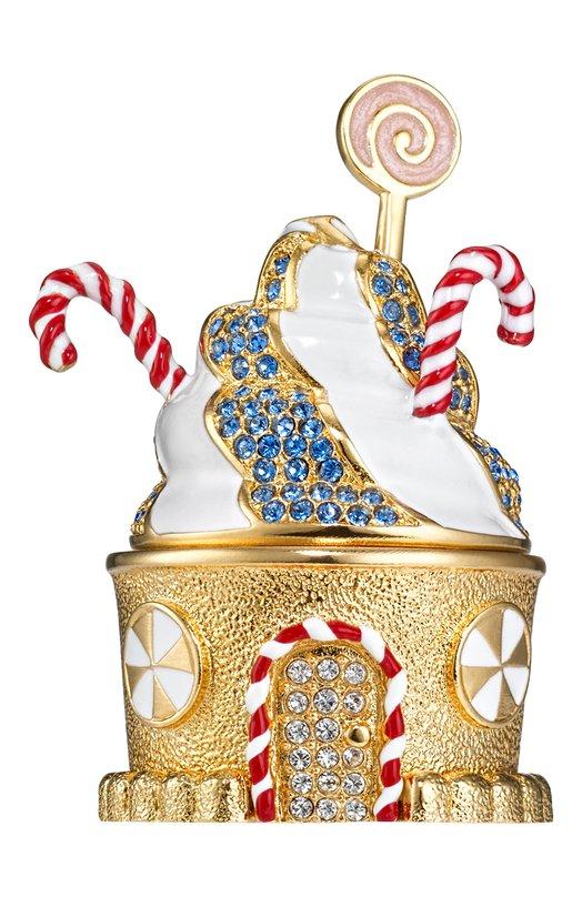 Купить Твердые духи Hansel & Gretel Gingerbread House Estée Lauder, P6TN-Y8, США, Бесцветный