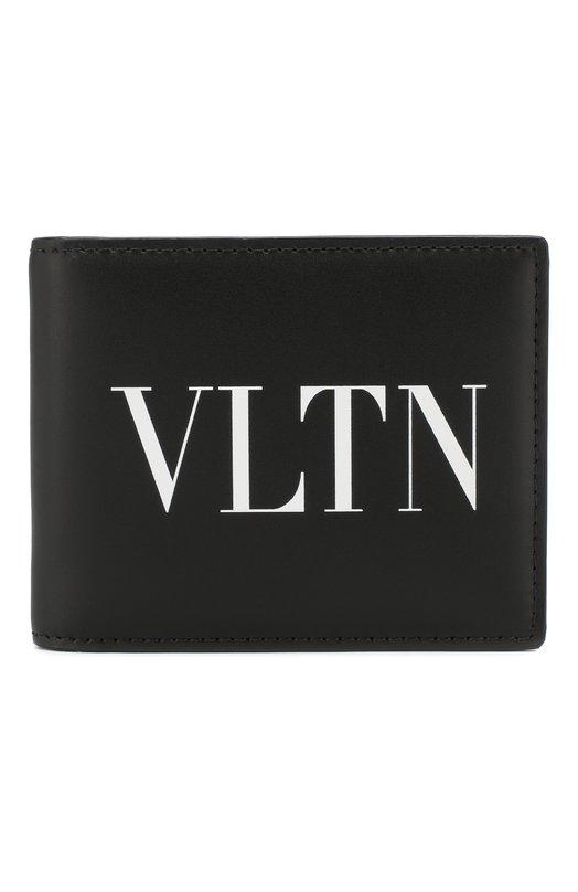 Кожаное портмоне VLTN Valentino Garavani Valentino