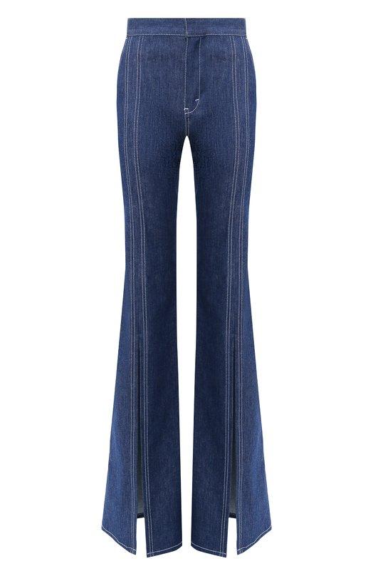 Расклешенные джинсы Chloé Chloe