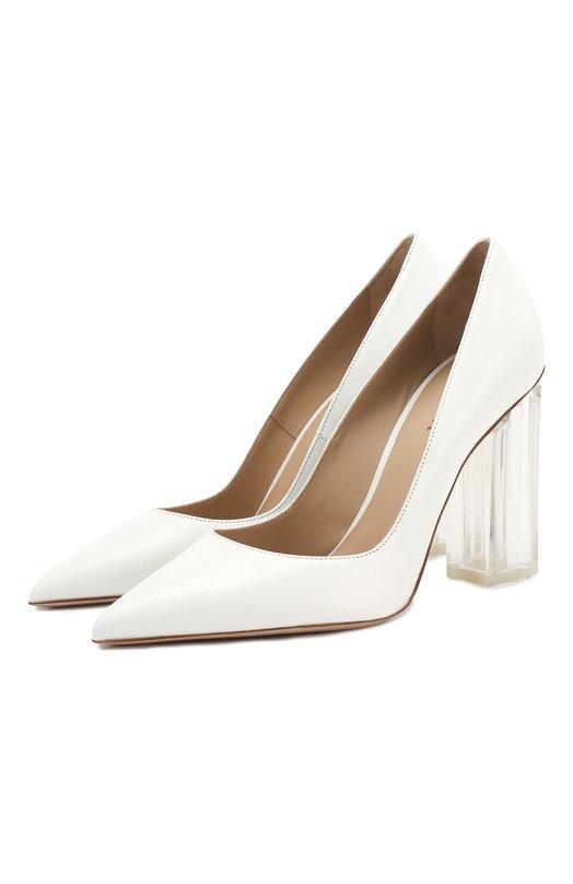 Кожаные туфли Le Silla Le Silla
