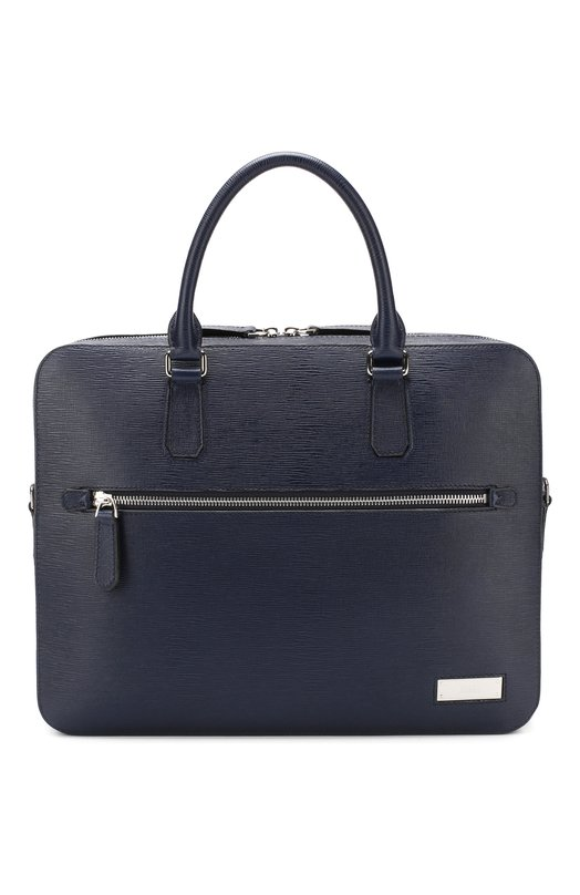 Кожаный портфель Bally