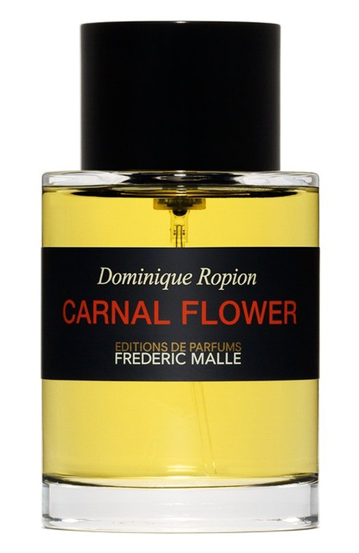 Купить Парфюмерная вода Carnal Flower Frederic Malle, 3700135003613, Франция, Бесцветный