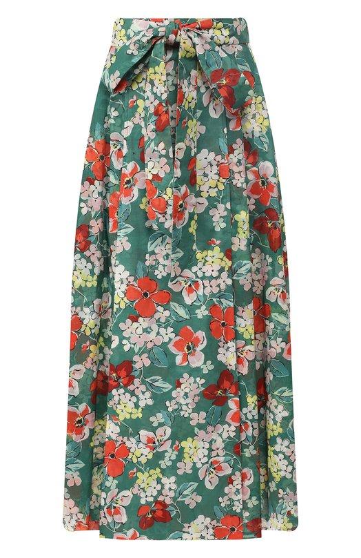 Хлопковая юбка Weill Weill