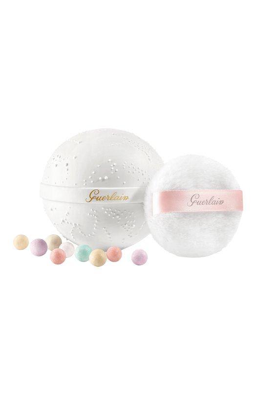 Купить Пудра в шариках Météorites x Bernardaud Guerlain, G042717, Франция, Бесцветный