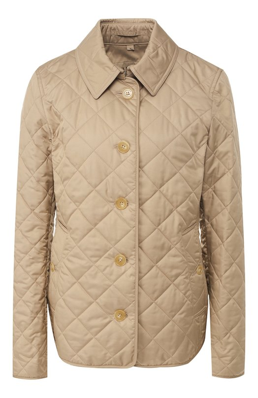 Стеганая куртка Burberry, Burberry
