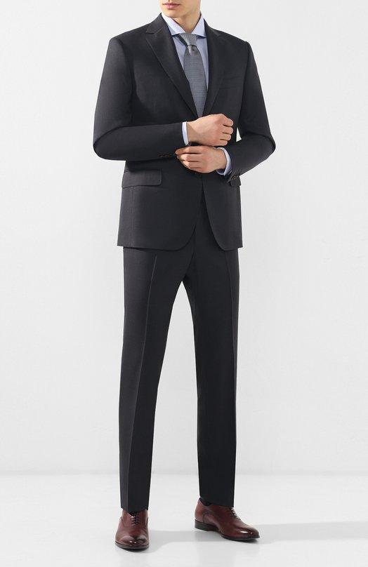 Шерстяной костюм Pal Zileri