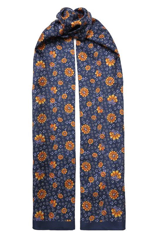Шелковый шарф Eton