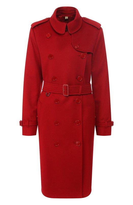Кашемировое пальто Burberry, Burberry