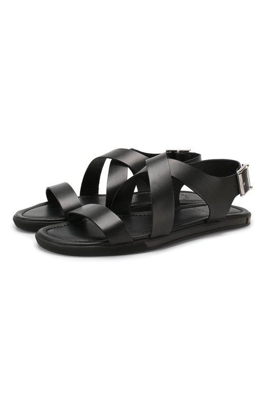 Кожаные сандалии Doucal's