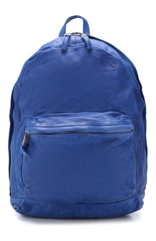 Кожаный рюкзак Giorgio Brato