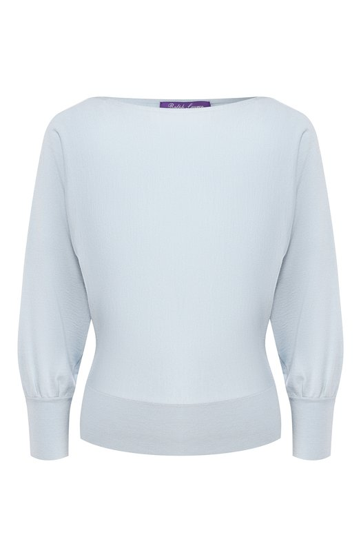 Шерстяной пуловер Ralph Lauren