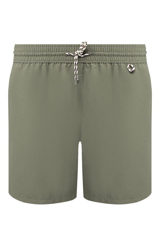Плавки-шорты с карманами Loro Piana