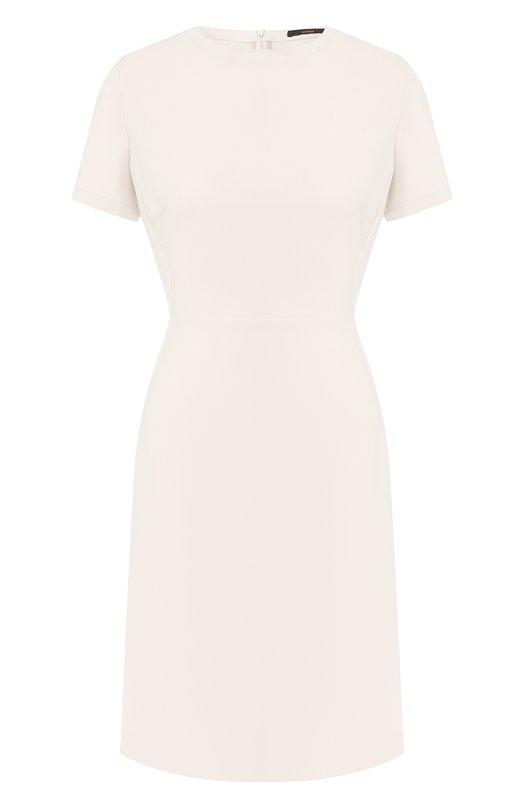 Приталенное платье Windsor