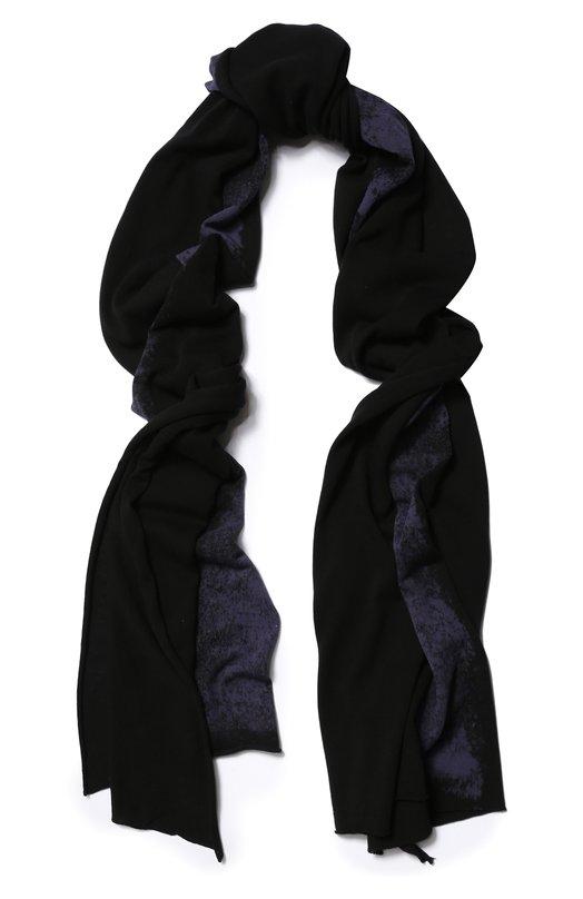 Хлопковый шарф Isabel Benenato