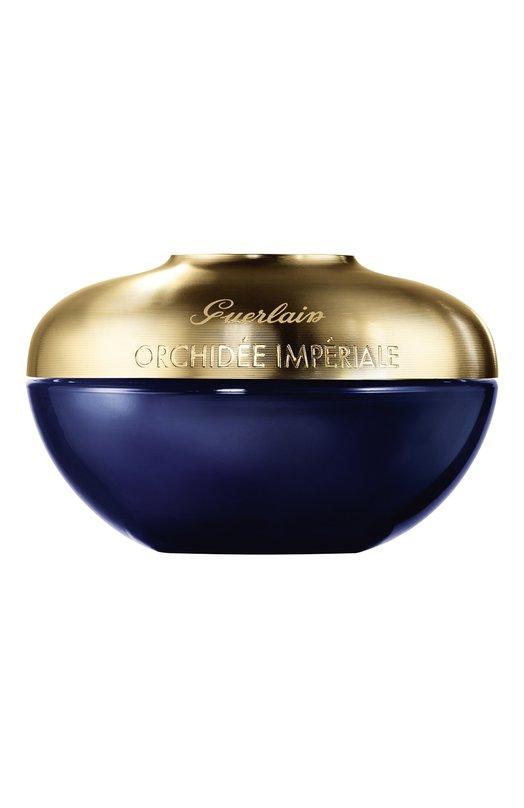 Купить Крем для шеи и декольте Orchidee Imperiale Guerlain, G061458, Франция, Бесцветный